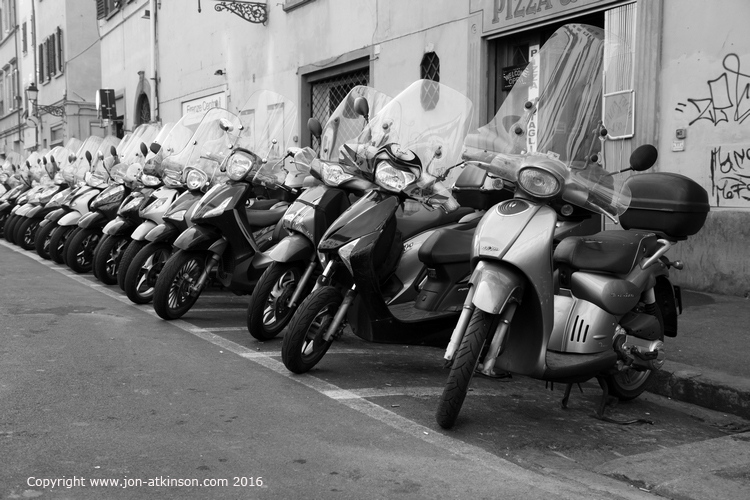 Florence Motorcycles