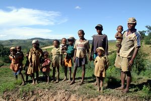 Madagascar People