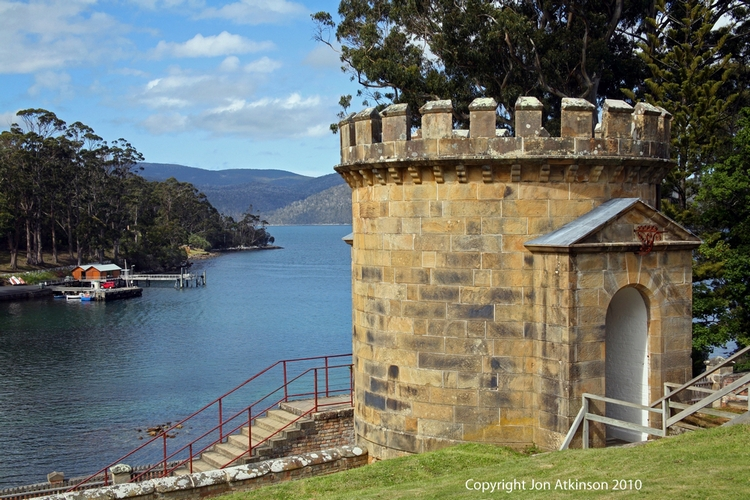 Watch Tower, Port Arthur