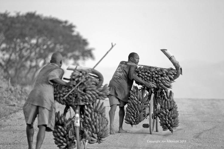 black and white photographs by jon atkinson  africa  madagascar  uganda  costa rica  people