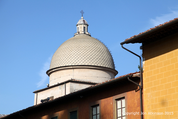 Dome Pisa Camposant